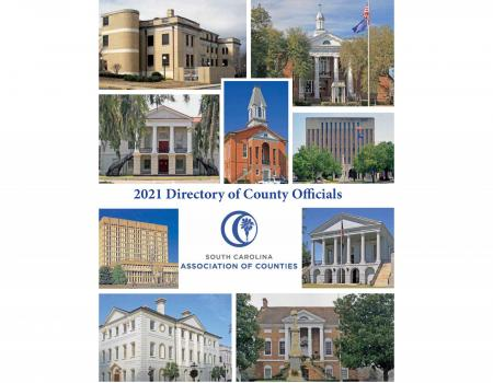 2021 Directory of County Officials