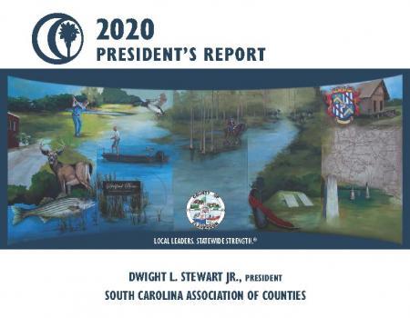 2020 President's Report