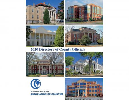 2020 Directory of County Officials