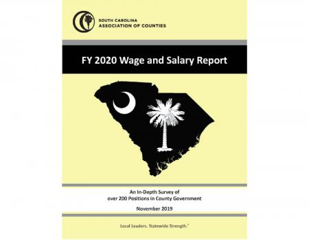 2020 Wage and Salary Report
