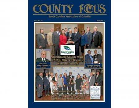 County Focus Vol. 30 No. 3
