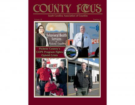 County Focus Vol. 30 No. 4