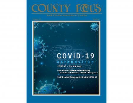 County Focus Vol. 32 No. 1 (May 2021)