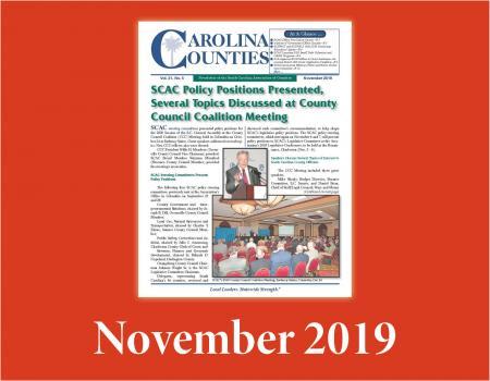 Carolina Counties Vol. 31, No. 5
