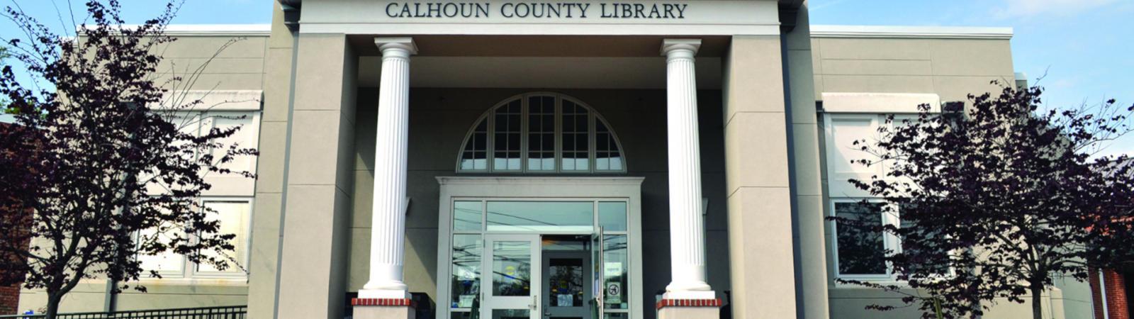 Calhoun County | South Carolina Association of Counties